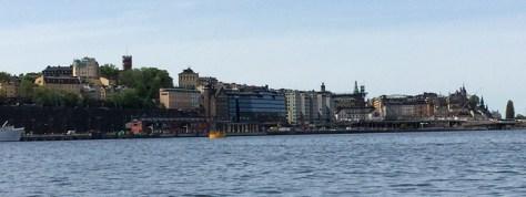 Stockholm day 1