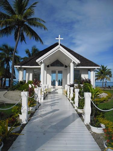 The Chapel - 2012 Visit