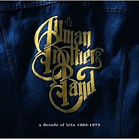 The Allman Brothers Band - A Decade of Hits