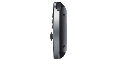 PS Vita - profil