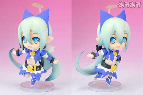 Nendoroid Petit Altis (side view)