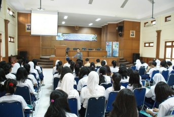 Pelatihan Siswa Produktif @ LPMP Jakarta