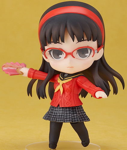 Nendoroid Amagi Yukiko