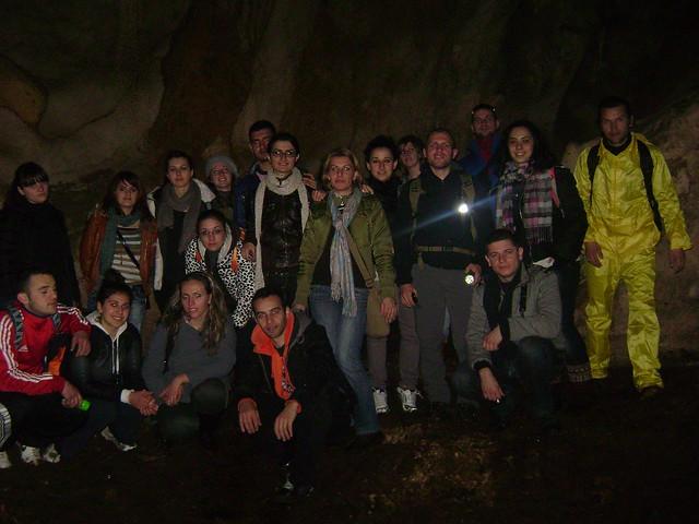 Black/Pellumbas cave