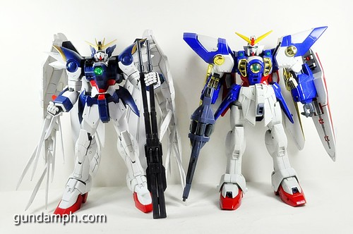 1-60 DX Wing Gundam Review 1997 Model (64)