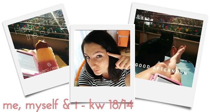 me myself & i kw 18/14