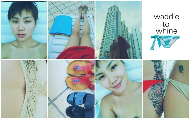 swimday
