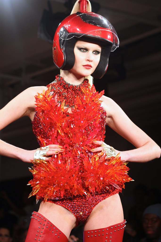 Sneak Peek: The Blonds