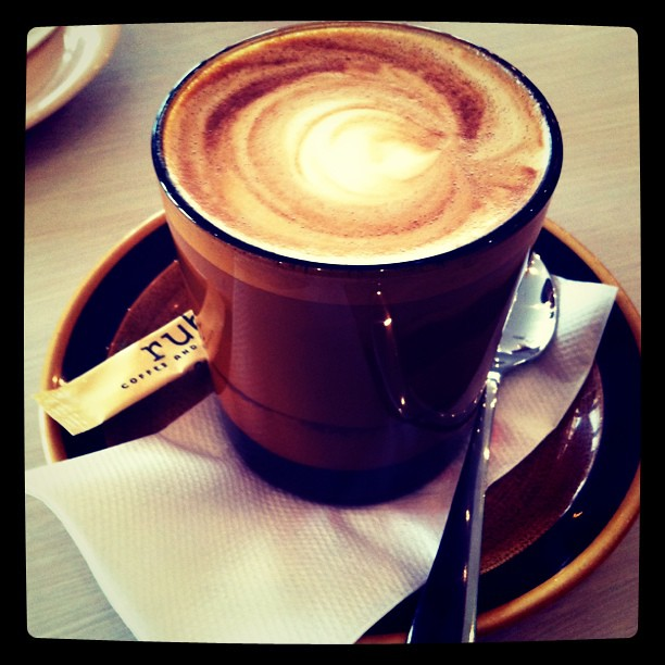 hello caffeine