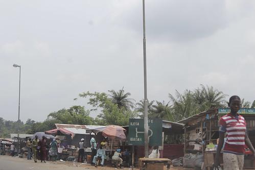 Ede - Osun State, Nigeria by Jujufilms