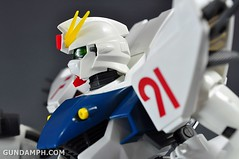 Gundam F91 1-60 Big Scale OOTB Unboxing Review (140)