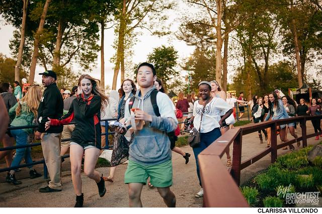 Sweetlife Festival