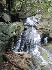 Small Thompson River Falls