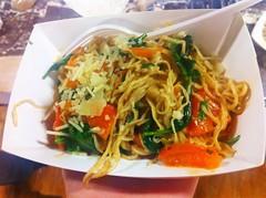 Finished Noodles