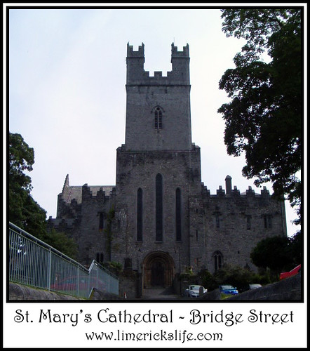 St Marys Cathedral CoI