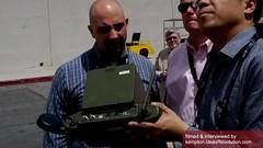 DJI-Innovations Spreading Wings S800 NAB 2012 - pix 02