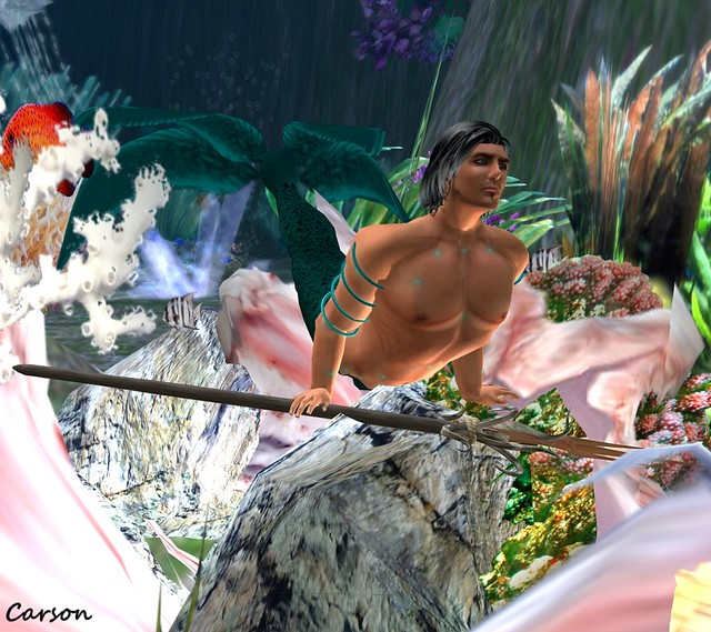 Kotori - Lord Mer