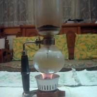 第一次_使用虹吸式咖啡壺(syphon) 煮咖啡