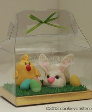 Easter Mini Gift-Box 2012