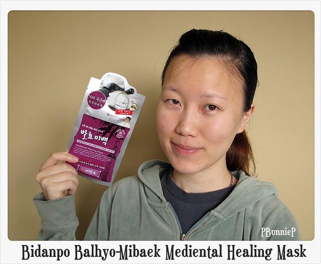 Bidanpo Balhyo-Mibaek Mediental Mask_03a
