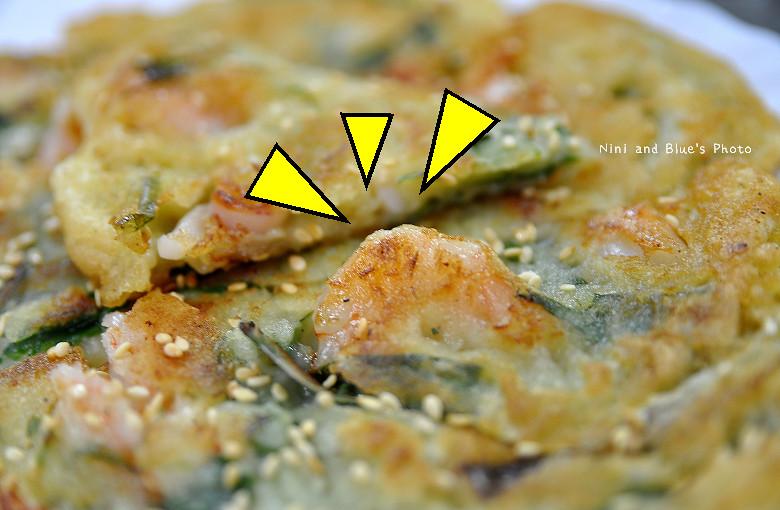 台中霧峰韓式料理美食瑪希噠韓式小吃平價28