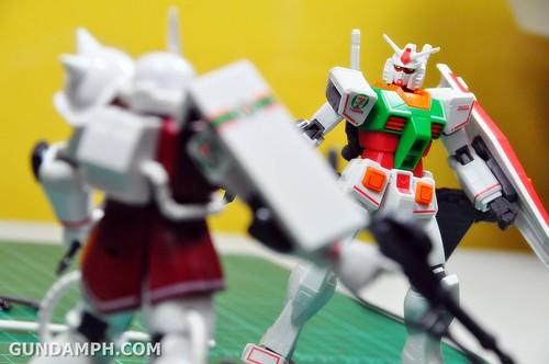 HG 1-144 Zaku 7 Eleven 2011 Limited Edition - Gundam PH  (38)