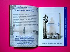 Mondadori / SIS, brochure pubblicitaria 2/2012, 3