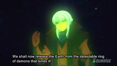 Gundam AGE 2 Episode 22 The Big Ring Absolute Defense Line Youtube Gundam PH (1)