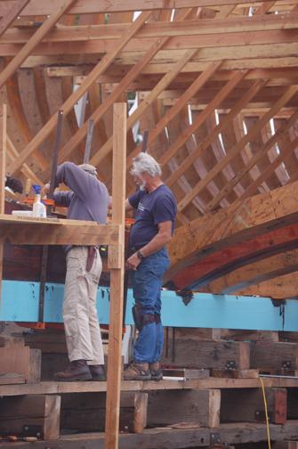 San Salvador work