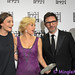 Anne-Sophie Bion, Penelope Ann Miller & Michel Hazanavicious - 0296