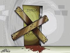 Sýrsky konflikt