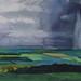 Janet E Davis, Near Carrawburgh study 1, early 1990s.