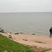 Smallest beach ever