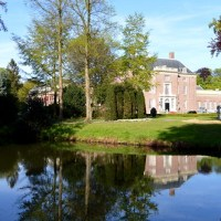 Holland: Zeist