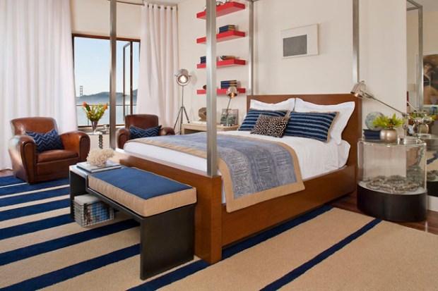 Katie Denham Bedroom