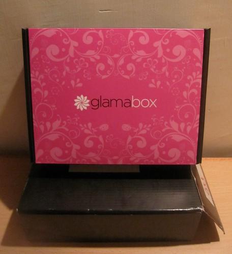 Pink Glamabox