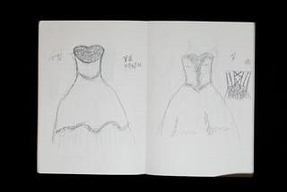 婚紗 - Part III 挑禮服篇 16