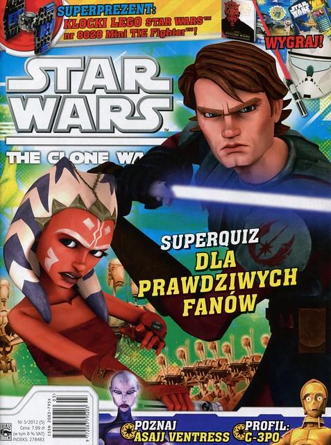 Star Wars The Clone Wars – 8028 Mini TIE-Fighter