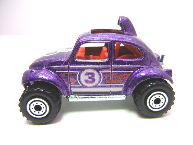 hot wheels hot ones volkswagen baja beetle (2)