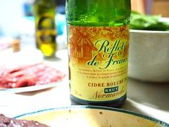 Reflets de France Cidre Bouche de Normandie Brut