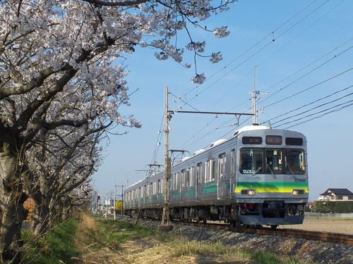 7504F @武州荒木〜東行田