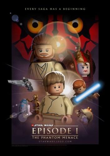 LEGO Episode I