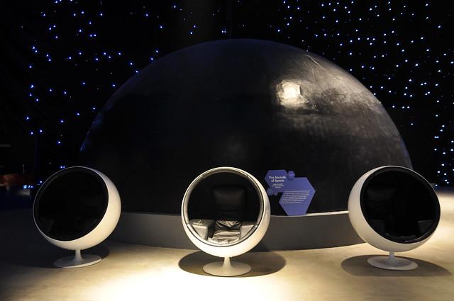 Spaceshell