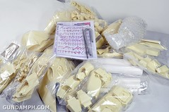 Resin Kit 1 100 Nightingale New Haul Super-G Unboxing Photos (22)