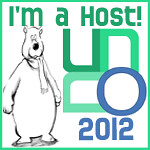 I'm a Host of UNCO12!