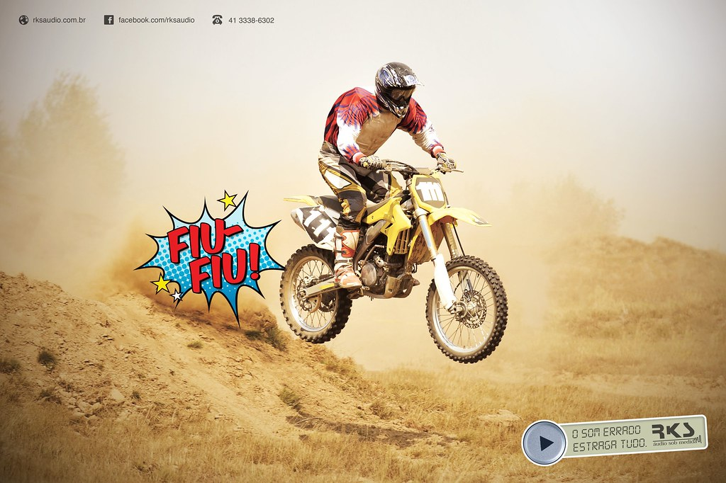 RKS - Motorcycle