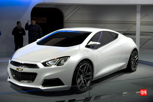 D80 CHI CAS ChevroletTRU140S Concept 01B