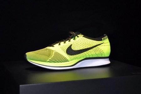Nike FlyKnit - Better World