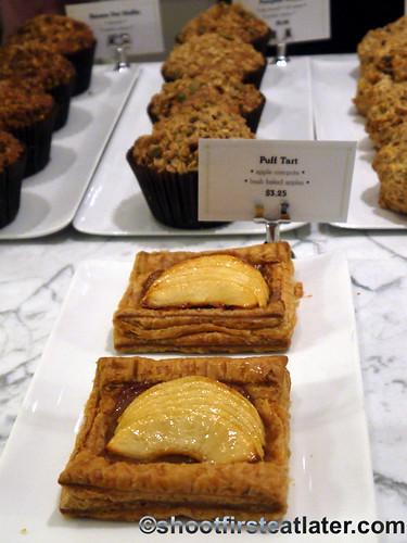 Bouchon Bakery at Rockefeller Center-6