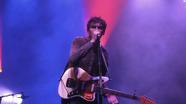 The Pains of Being Pure at Heart - Kip Berman